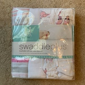 Swaddle blankets Aden & Anais